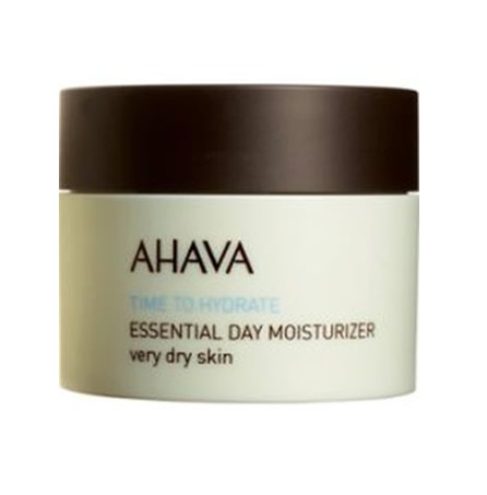 Time To Hydrate Essential Day Moisturizer Very Dry Skin 50ml