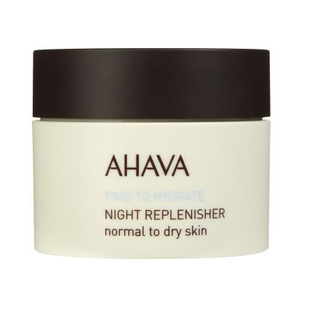 Time To Hydrate Night Replenisher Normal to Dry Skin 50ml