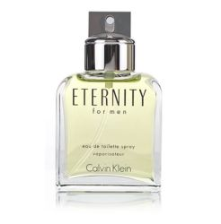Calvin Klein - Eternity Men Edt Spray 100ml 3.4oz