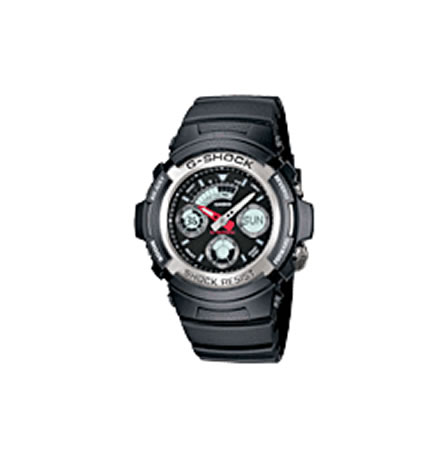 Casio Wrist Watch AW590 1ADR