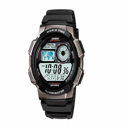 Casio Wrist Watch  AE 1000W 1BVDF