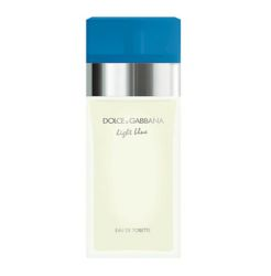 Dolce & Gabbana Light Blue For Women EDT Spray 100ml 3.4oz