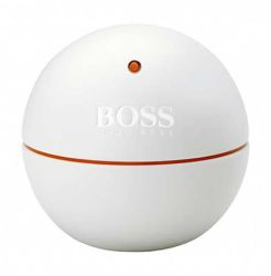 Hugo Boss Boss In Motion Edt White Edition 90ml