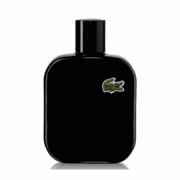 Lacoste L.12.12 Noir Edt Spray 100ml