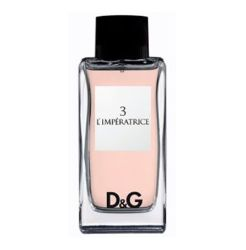 D&G - No3 L'Imperatrice Edt Spray 100ml 3.4oz