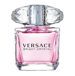 Versace Bright Crystal For Women EDT Spray 90ml 3oz
