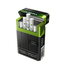 2 Cartons Dunhill Capsule Black Green