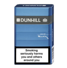 2 Cartons Dunhill Button Blue