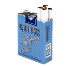 2 Cartons Gauloises Brunes Non Filter