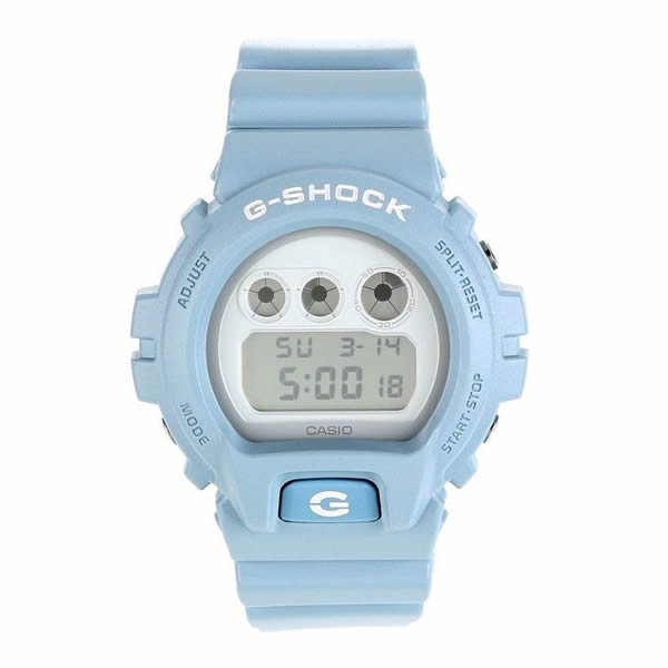 Casio Watch G-Shock Men DW6900SG 2