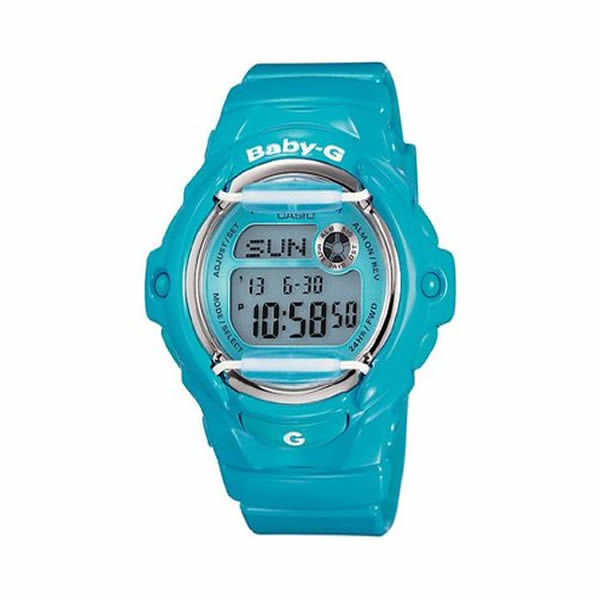 Casio Watch Baby-G Women BG169R 2B