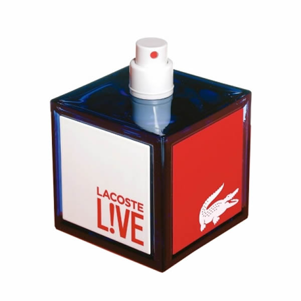 Lacoste Live Edt Spray 100ml