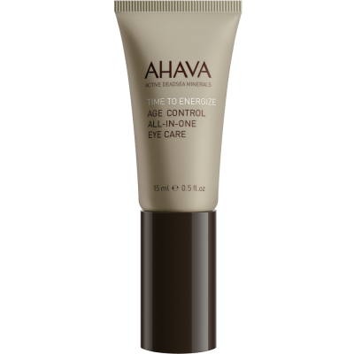 AHAVA Smooth Age Control Eye Cream 15ml - Men