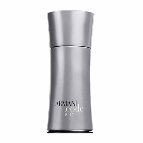 Armani Code Ice Edt Spray 75ml