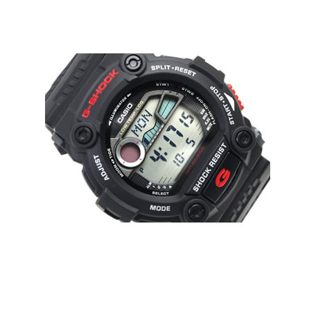 Casio  Watch G Shock G7900 1DR