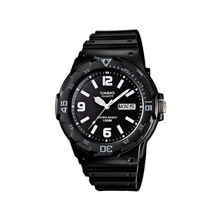 Casio  Watch MRW200H 1B2VDF