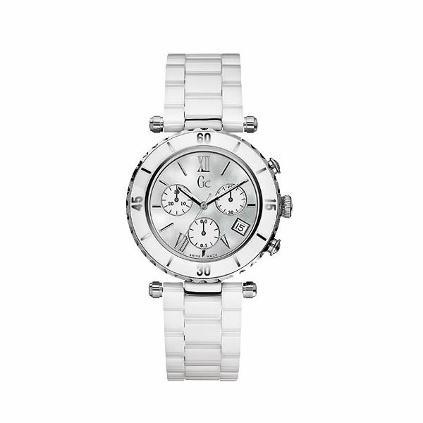 Guess Watch GC Diver Chic I43001M1S for Women