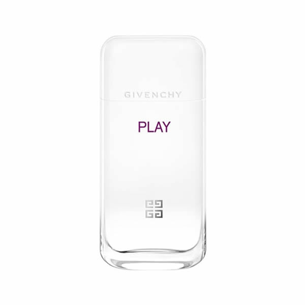Givenchy Play For Her Edt Spray 75ml