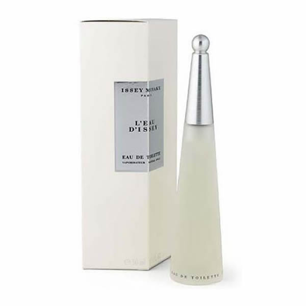 Issey Miyake L'Eau D'Issey Edt Spray 100ml