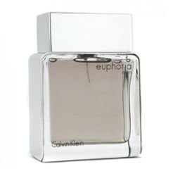 Calvin Klein Euphoria For Men EDT Spray 100ml  3.4oz