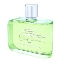 Lacoste Essential For Men EDT  Spray 125ml 4.2oz