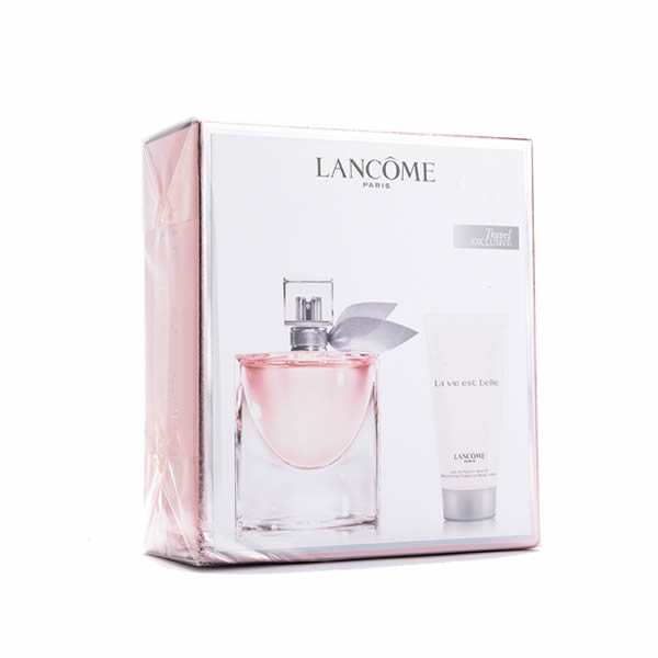 Lancome La Vie Est Belle Edp 50ml & Body Lotion Set 50ml