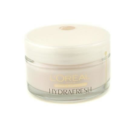 L'Oreal Hydrafresh Gel for Dry Skin 50ml