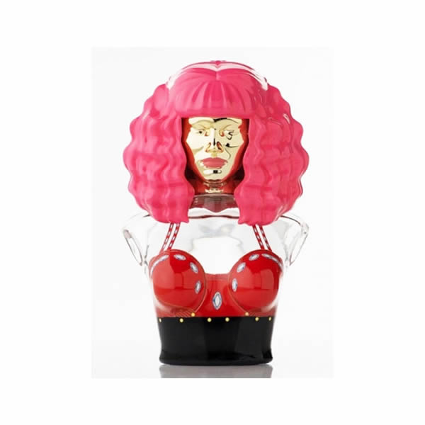 Nicki Minaj Minajesty Edp Spray 100ml