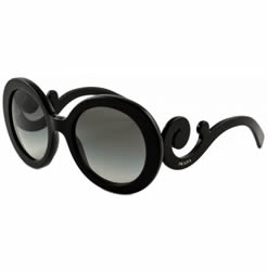 Prada Sunglasses 27NS 1AB3M1