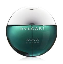 Bvlgari Aqua For Men Edt 100ml 3.4oz