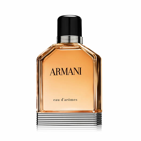 Armani Eau D'Aromes Edt Spray 100ml