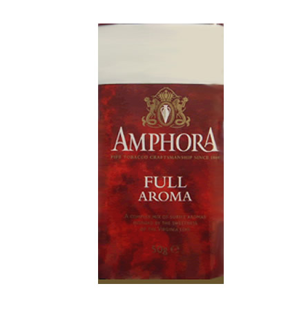 Amphora Red Pipe Tobacco