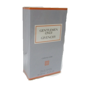 Givenchy Gentlemen Only Casual Chic Edt Spray 100ml