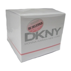 DKNY Be Delicious Fresh Blossom Spray Edp 100ml
