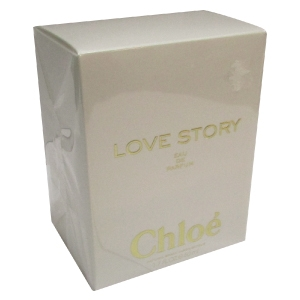 Chloe Love Story Edp Spray 50ml