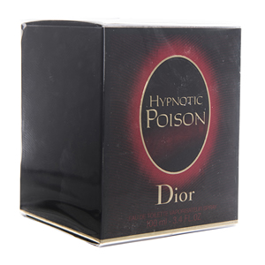 Christian Dior Hypnotic Poison EDT Spray 100ml 3.4oz