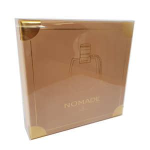 Chloe Nomade Set Edp 50ml + Miniature Edp 5ml Women's