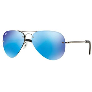 Ray-Ban Sunglasses RB3449 004/55 59mm