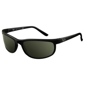 Ray-Ban Sunglasses RB2027 W1847 62mm Predator II