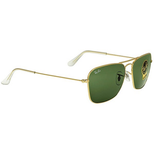 Ray-Ban Sunglasses RB3136 001 55mm