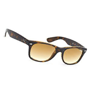 Ray-Ban Sunglasses RB2132 710 52/18