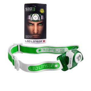 Led Se03 Headlamp Series 3Xaaa 90Lm