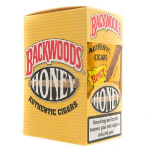 Backwoods Honey Cigars (8x5)