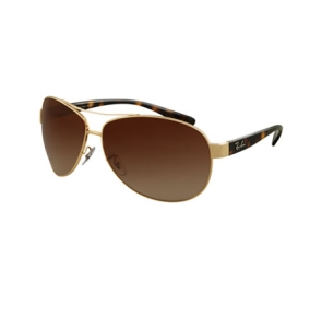 Ray-Ban Sunglasses RB3386 001/13 63/13 Fashionista
